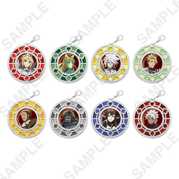 Fate/Apocrypha クリアステンドチャームコレクション ver.red 8個入りBOX[KADOKAWA]《取り寄せ※暫定》