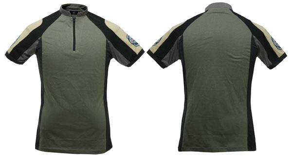 バイオハザード BSAA タクティカルシャツ BH5 Ver. L[カプコン]《在庫切れ》