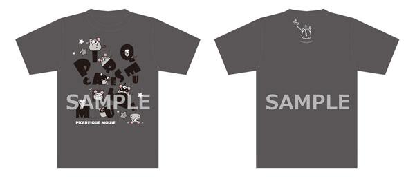 ペルソナ5 Picaresque Mouse Tシャツ XLサイズ[エンターブレイン]《在庫切れ》
