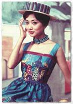 ジグソーパズル プレミアムタイム 伝説の銀幕スターシリーズ 浅丘ルリ子 108ピース (01-2065)[やのまん]《在庫切れ》