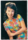 ジグソーパズル プレミアムタイム 伝説の銀幕スターシリーズ ジュディ・オング 108ピース (01-2067)[やのまん]《在庫切れ》