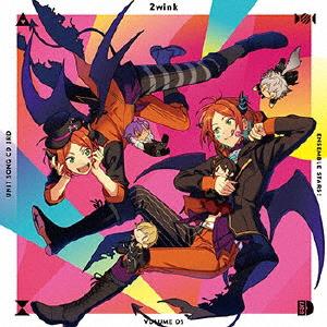 CD あんさんぶるスターズ! ユニットソングCD 3rd vol.05 2wink[フロンティアワークス]《在庫切れ》