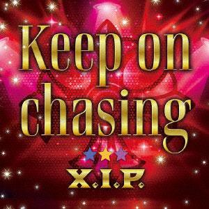CD X.I.P. / Keep on chasing 限定版[コーエーテクモゲームス]《在庫切れ》