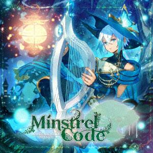 CD SILVANA / Minstrel Code -ミンストレルコード-[ポニーキャニオン]《取り寄せ※暫定》