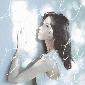 CD Anly / Beautiful 初回生産限定盤 DVD付 (「七つの大罪 戒めの復活」新EDテーマ)[SME]《取り寄せ※暫定》