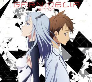CD GARNiDELiA / Error 期間生産限定盤 DVD付 (TVアニメ「BEATLESS」OPテーマ)[SME]《取り寄せ※暫定》