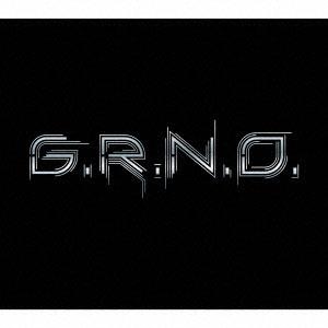 CD GARNiDELiA / G.R.N.D. 初回生産限定盤A Blu-ray Disc付[SME]《取り寄せ※暫定》