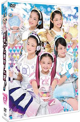 DVD アイドル×戦士ミラクルちゅーんず!DVD BOX vol.2[KADOKAWA]《取り寄せ※暫定》