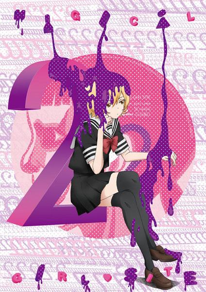 魔法少女サイト 第2巻 初回限定版