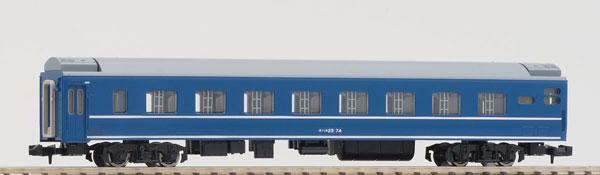 9528 国鉄客車 オハネ25 0形[TOMIX]《発売済・在庫品》