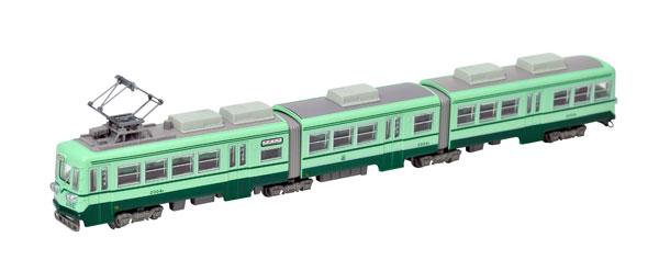 鉄道コレクション 筑豊電気鉄道2000形2004号(緑)[トミーテック]《発売済・在庫品》
