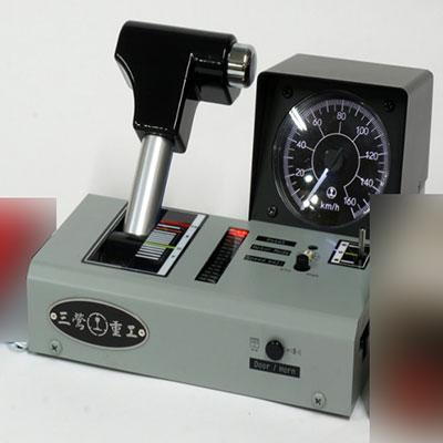 RMC-M1Z 鉄道模型用コントローラー[三鶯重工]【送料無料】《在庫切れ》