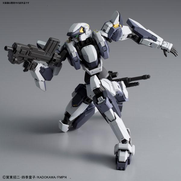 1/60 アーバレスト Ver.IV プラモデル 『フルメタル・パニック! Invisible Victory』