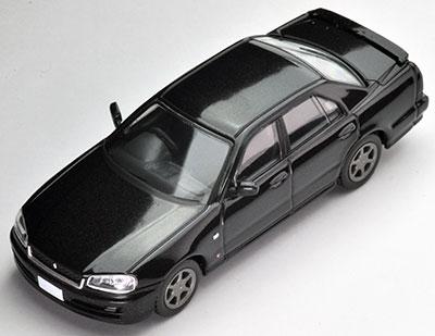 トミカリミテッドヴィンテージ ネオ LV-N170b スカイライン 25GT-V (黒)[トミーテック]《発売済・在庫品》