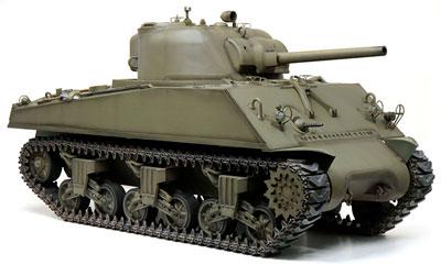 1/6 アメリカ軍 M4A3(75)W シャーマン プラモデル[ドラゴンモデル]【同梱不可】【送料無料】《発売済・在庫品》