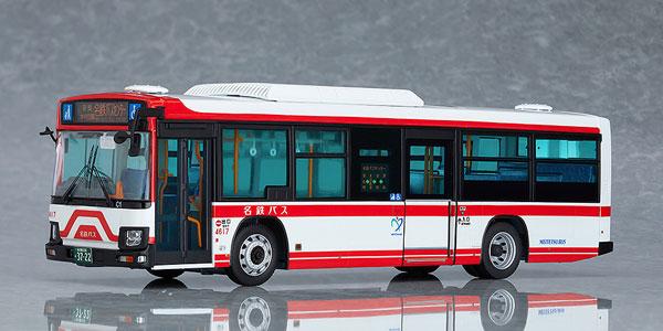 1/43 いすゞエルガ 名鉄バス[グッドスマイルレーシング]【送料無料】《08月予約》