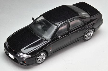 トミカリミテッドヴィンテージ ネオ LV-N151b スカイラインGT-R オーテックバージョン (紫)[トミーテック]《発売済・在庫品》