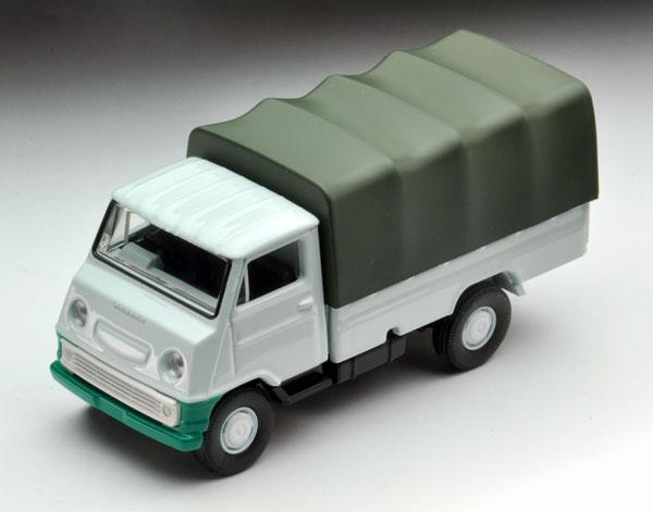 トミカリミテッドヴィンテージ LV-41f トヨエース (緑)[トミーテック]《発売済・在庫品》