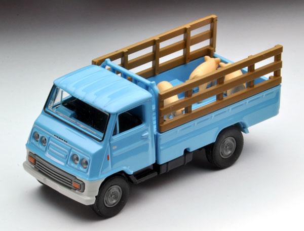 トミカリミテッドヴィンテージ LV-72b トヨエース (家畜運搬車)[トミーテック]《発売済・在庫品》