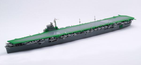 1/700 特シリーズ No.17 日本海軍航空母艦 天城 プラモデル[フジミ模型]《取り寄せ※暫定》