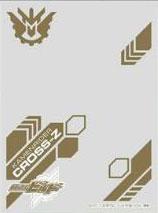 キャラクターオーバースリーブ 仮面ライダービルド 仮面ライダークローズ(ENO-029) パック[エンスカイ]《在庫切れ》