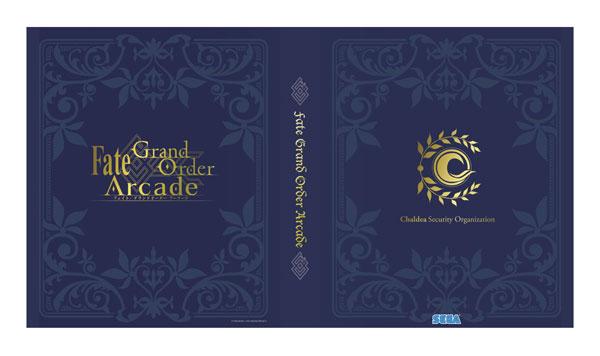 『Fate/Grand Order Arcade』カードバインダー[セガ・インタラクティブ]《12月予約》