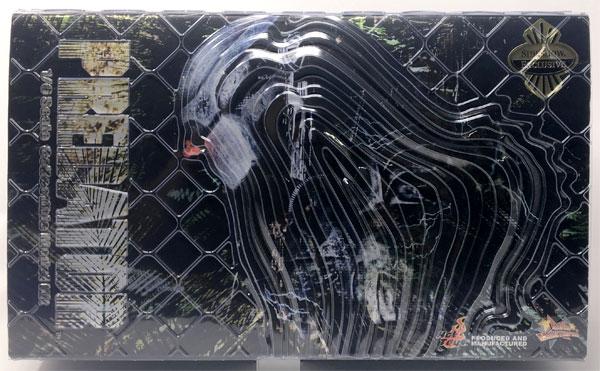 ムービー・マスターピース プレデター 1/6スケールフィギュア プレデター(ボーナスアクセサリー版) (東京おもちゃショー2009限定)