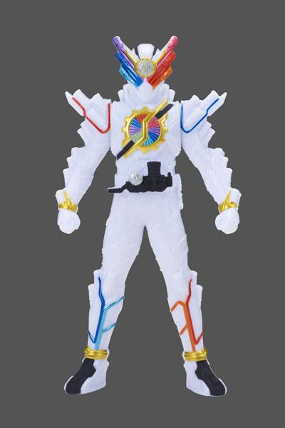 仮面ライダービルド ライダーヒーローシリーズ23 仮面ライダービルド ジーニアスフォーム[バンダイ]《取り寄せ※暫定》