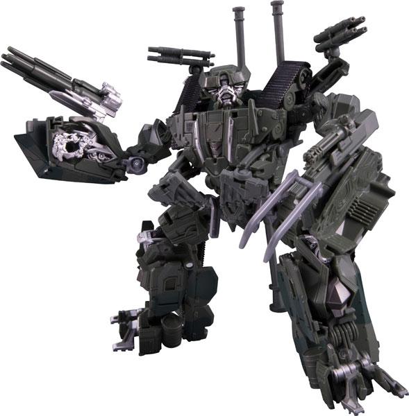 トランスフォーマームービーSS-12 ブロウル(再販)[タカラトミー]《在庫切れ》