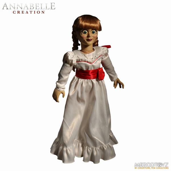 アナベル 死霊人形の誕生/ アナベル ドール プロップ レプリカ