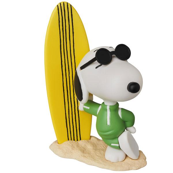 ウルトラディテールフィギュア No.433 UDF PEANUTS シリーズ8 JOE COOL SNOOPY w/ SURFBOARD