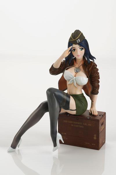 AMY(エイミー) [第2機甲]Ver 1/6 ポリストーン製塗装済完成品フィギュア