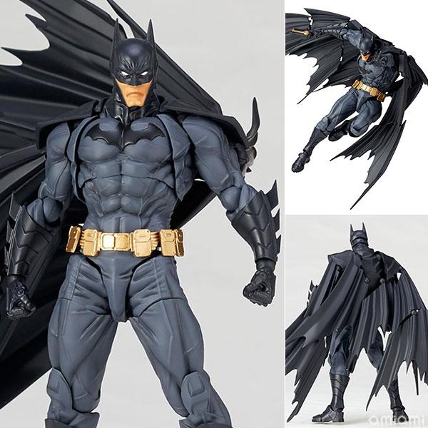 フィギュアコンプレックス アメイジング・ヤマグチ No.009「バットマン」[海洋堂]《08月予約》
