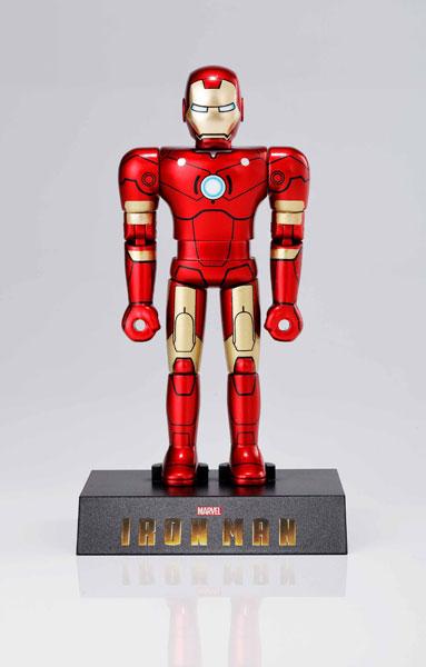 超合金HEROES アイアンマン マーク3 『アイアンマン』[BANDAI SPIRITS]《11月予約》