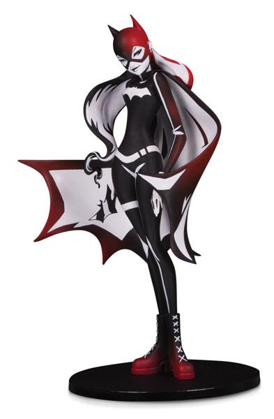 『DCコミックス』 [アーティスト・アレイ] バットガール By ショー・ムラセ