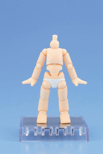 キューポッシュえくすとら 男の子ボディ(素体) 可動フィギュア[コトブキヤ]《11月予約》