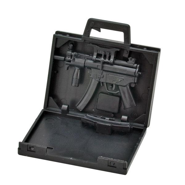 リトルアーモリー[LA045]MP5Kコッファータイプ プラモデル[トミーテック]《10月予約》