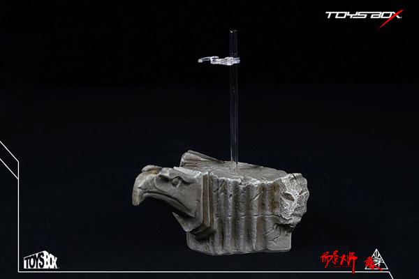 1/12 ガーゴイル ベースステーション[Toys Box]《発売済・在庫品》
