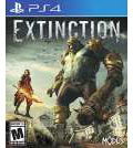 PS4 北米版 Extinction[Modus]《在庫切れ》