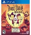 PS4 北米版 Don't Starve Mega Pack[505 Games]《在庫切れ》
