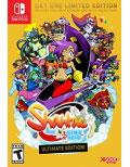 Nintendo Switch 北米版 Shantae Half-Genie Hero Ultimate Edition[XSEED]《在庫切れ》