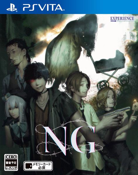 【特典】PS Vita NG[エクスペリエンス]《在庫切れ》