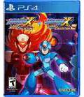 PS4 北米版 Mega Man X Legacy Collection 1 + 2[カプコン]《在庫切れ》