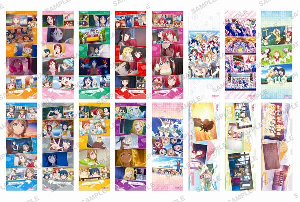ラブライブ!サンシャイン!! ポス×ポスコレクション vol.4 8個入りBOX[KADOKAWA]《07月予約》