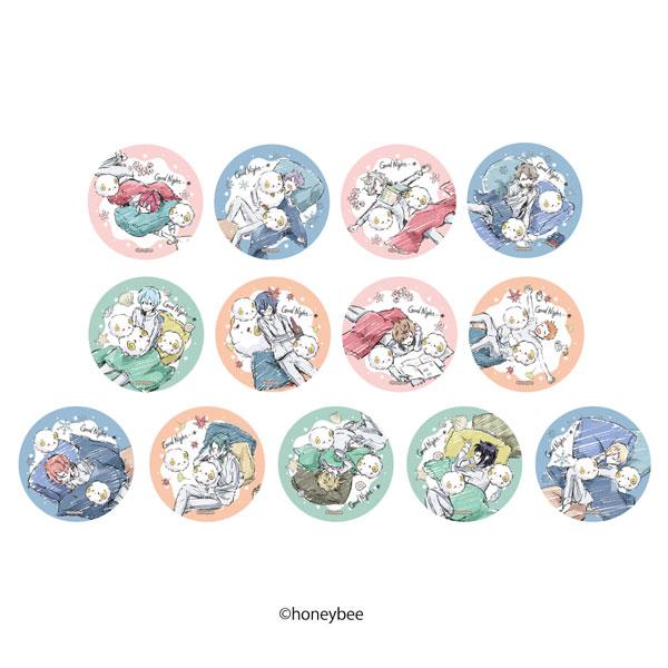 缶バッジ「『Starry☆Sky』×羊でおやすみシリーズ」02/グラフアートデザイン 13個入りBOX[A3]《在庫切れ》