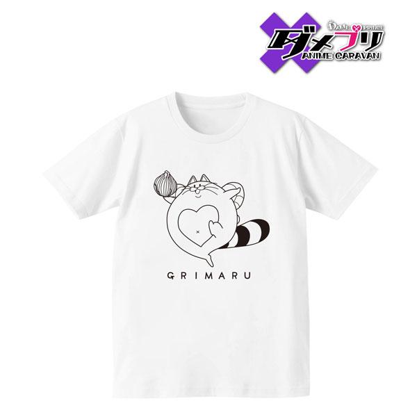 ダメプリ ANIME CARAVAN Tシャツ/レディース(サイズ/M)[アルマビアンカ]《在庫切れ》