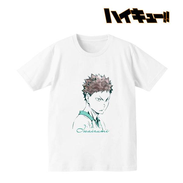 ハイキュー!! Ani-ArtTシャツ(岩泉一)/メンズ(サイズ/M)(再販)[アルマビアンカ]《06月予約》