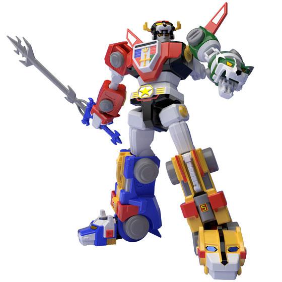 スーパーミニプラ 百獣王ゴライオン 5個入りBOX (食玩)[バンダイ]【送料無料】《発売済・在庫品》