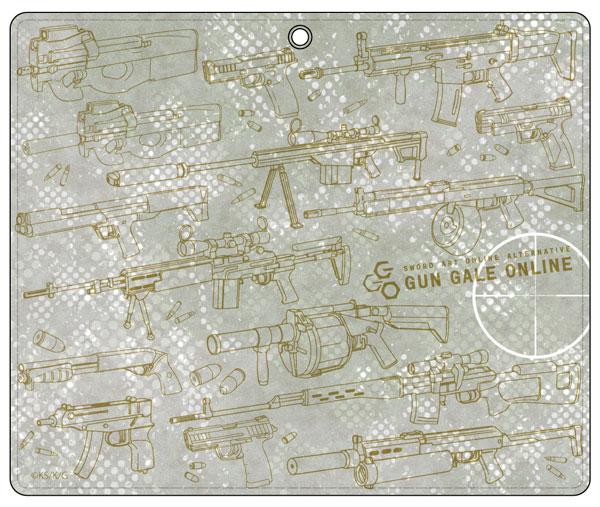 ソードアート・オンライン オルタナティブ ガンゲイル・オンライン 手帳型スマホケース[コンテンツシード]《在庫切れ》