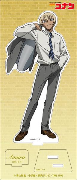 名探偵コナン アクリルスタンド Vol.4 安室透[ゼロジーアクト]《発売済・在庫品》